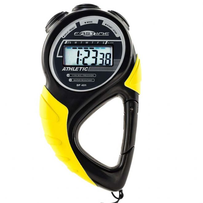Fastime 16 Stopwatch (Includes Thermometer & Compass)